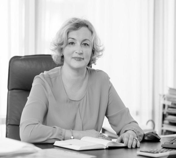 Eglė Petrauskienė